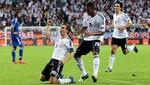 [VIDEO] Eurocopa 2012: Vea el golazo anotado por Lahm a los griegos