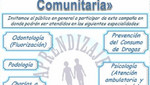 CIATA: Campaa de Salud Comunitaria