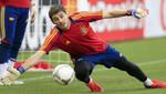 Eurocopa 2012: Iker Casillas afirma que España tiene el mejor ataque del torneo