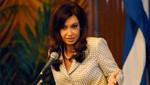 Cristina Fernández: 'Argentina no va a convalidar el golpe de Estado en Paraguay'