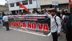 Perú: Minería No Va