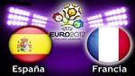Eurocopa 2012: España y Francia se juegan el pase a semifinales