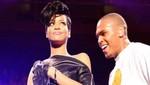 Rihanna cuenta con Chris Brown cada vez que quiere