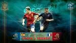 Eurocopa 2012: Conozca las alineaciones del encuentro entre España vs. Francia