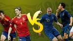 Eurocopa 2012: España venció 2-0 a Francia y clasificó a las semifinales