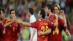 [VIDEO] Euro 2012: disfrute del doblete de Xabi Alonso en el España vs Francia