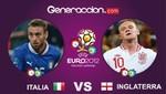 Eurocopa 2012: Inglaterra e Italia chocan por el pase a la semifinal