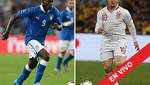 [EN VIVO] Eurocopa 2012: Italia 0-0 Inglaterra (Penales)