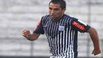 Alianza Lima: Fernando Meneses jug su ltimo partido en el club