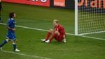 [VIDEO] Eurocopa 2012: Así definió Pirlo su penal ante Inglaterra