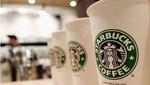 Starbucks abre una tienda de té