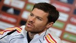 Xabi Alonso: 'No hemos planeado ninguna marcación a Cristiano Ronaldo'