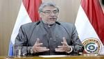 Lugo, destituido por Dios y por el Congreso paraguayo