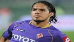 Prensa italiana: Juan Vargas es un 'jugador invendible' porque ningún equipo lo quiere