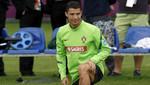 Eurocopa 2012: Cristiano Ronaldo afirma que duelo ante España será 'una batalla'