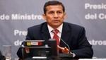 Humala: Una oportunidad para mejorar el EIA (I)