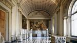 [Museo de Arte Italiano] Massimo Listri: Fotografías de interiores