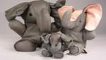 [Venezuela] IV Encuentro Nacional de Coleccionismo: Elefantes para todos los gustos en el Cruz Diez