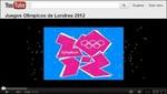 YouTube transmitirá en vivo los Juegos Olímpicos de Londres 2012