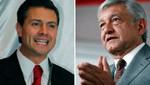 Elecciones en México: Peña Nieto le saca 10 puntos de ventaja a López Obrador