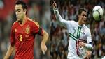 Eurocopa 2012: España venció en la tanda de penales 4-2 a Portugal y clasificó a la gran final