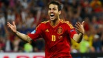 [FOTOS] Eurocopa 2012: Vea las mejores imágenes de la clasificación española a la gran final