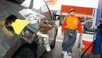 Rebaja en los precios de los combustibles se oficializó hoy