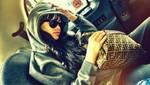 Rihanna escapa de incendio en Londres