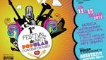 [Venezuela] Invitación al 1er Festival de Arte Popular Contemporaneo