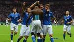 [FOTOS] Eurocopa 2012: Disfrute los mejores momentos de la clasificación de Italia a la final