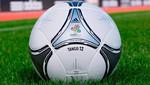 [VIDEO] Eurocopa 2012: Iker Casillas presentó el balón que se utilizará en la final