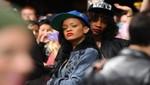 Policías que filtraron fotos de Rihanna golpeada podrían perder su trabajo