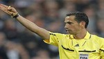 Eurocopa 2012: Árbitro portugués Pedro Proença será el juez de la final entre España e Italia