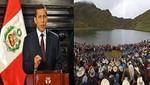 Revista británica: Humala era el campeón de las protestas y ahora sufre las consecuencias