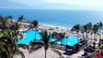 [México] Resort en Puerto Vallarta ofrece su promoción 'Sand Dollar' y estancias gratis para los amantes de la playa