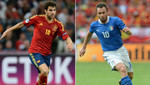 Eurocopa 2012: La UEFA estima a 250 millones de personas viendo la final del torneo