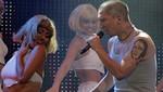 [VIDEO] YO SOY: René de Calle 13 armó la fiesta en el escenario