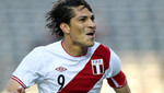 Selección peruana: Paolo Guerrero se siente orgulloso de ser el capitán del equipo