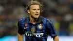 Diego Forlán deja el Inter de Milán por el Inter de Porto Alegre