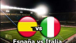 Espaa e Italia, la gloria o nada en esta final de la Eurocopa 2012