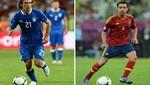 Final de la Eurocopa 2012: España 4 Italia 0