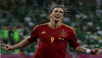 Fernando el 'nio' Torres se qued con la bota de oro de la Eurocopa 2012