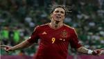 Fernando el 'niño' Torres se quedó con la bota de oro de la Eurocopa 2012