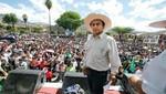 Gregorio Santos recibió donación de casi $1.9 millones de Yanacocha antes de protestas