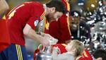 Fútbol italiano: Milan lanzará oferta al Real Madrid por Xabi Alonso