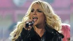 Britney Spears tiene una silla de dentista portátil que lleva a todas partes