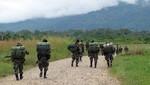 Ayacucho: Militar es asesinado tras ataque narcoterrorista