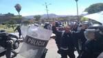 Último minuto: Marco Arana es detenido en Cajamarca