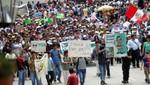 Enfrentamientos en Cajamarca cobran su cuarta víctima