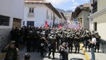 Cajamarca: Confirman el secuestro de 15 Policías en Bambamarca